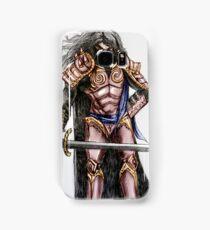 Fantasy Warrior Samsung Galaxy Case/Skin