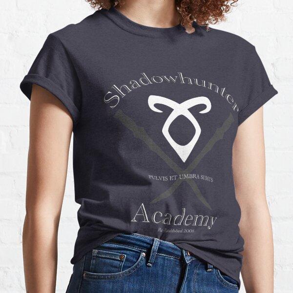 Shadowhunter Academy Classic T-Shirt