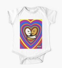 Neon Heart Love-olution Kids Clothes