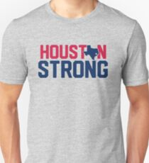 Houston Strong -Hurricane Harvey Relief T-Shirt