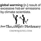 Global Warming by Sol Luckman