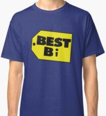 Best Bi Classic T-Shirt