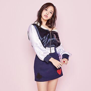 Cute Mina TWICE Kpop by lostmynerve