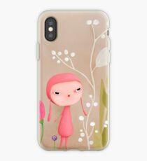 Rosina iPhone Case