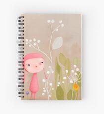 Rosina Spiral Notebook