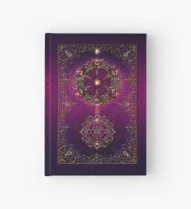 Cosmic Love Hardcover Journal