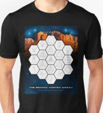 Bashar: Sedona Vortex Array Unisex T-Shirt