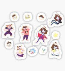 Game Grumps Mega Sticker Pack Sticker