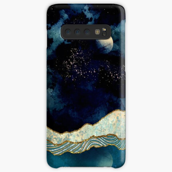 Indigo Sky Samsung Galaxy Snap Case