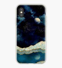 Ciel Indigo Coque et skin iPhone