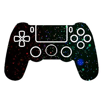 Galaxy Joystick by Felipe-Trevor