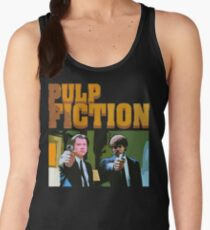pulp fiction Women's Tank Top