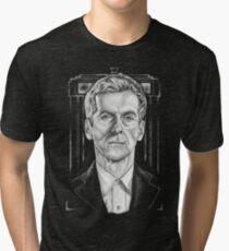 The 12th (Dark Variant) Tri-blend T-Shirt