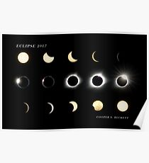 Eclipse 2017 Poster
