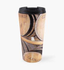 Whisky Barrels Travel Mug