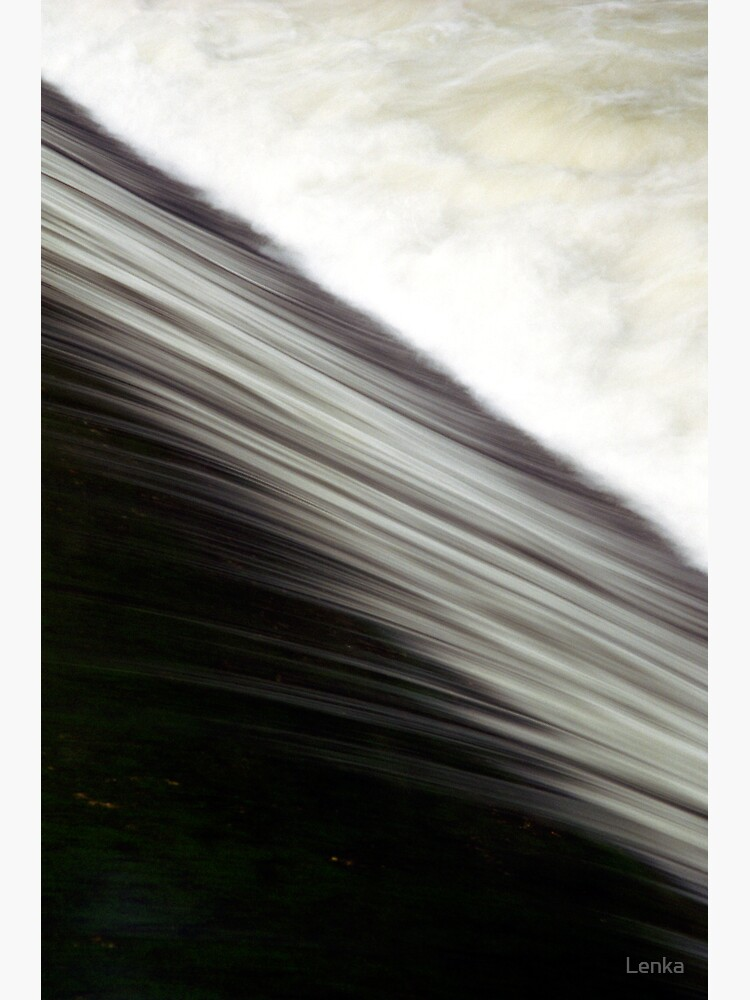 Weir 1 by Lenka