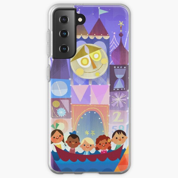 little word afterall. Samsung Galaxy Soft Case