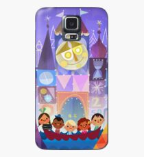 little word afterall. Case/Skin for Samsung Galaxy