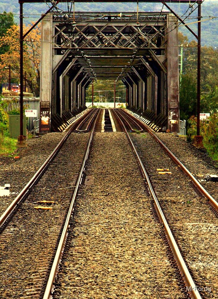 Bridge by MrFordy