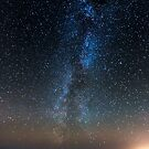 Worms Head Milky Way by Purple128