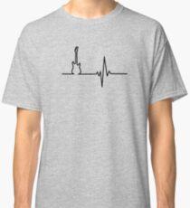 Strat heart Classic T-Shirt