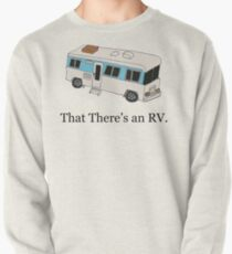 That There's an RV Pullover