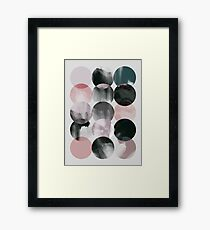 Minimalism 16 Framed Print
