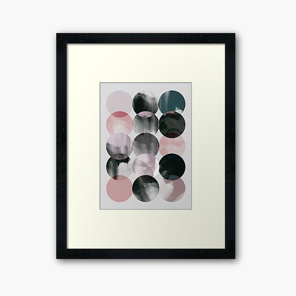Minimalism 16 Framed Art Print