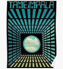 Tameimpala Poster