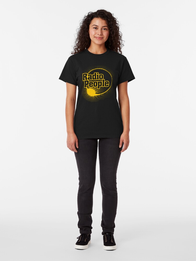 Alternate view of Eclipse Classic T-Shirt