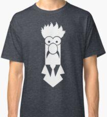 Beaker B&W Classic T-Shirt