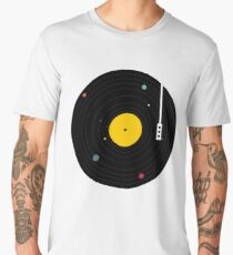 Music Everywhere Men's Premium T-Shirt