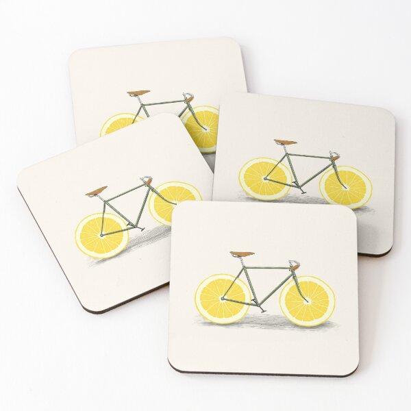 Zest Coasters (Set of 4)