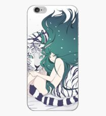 Frosty Goddess  iPhone Case