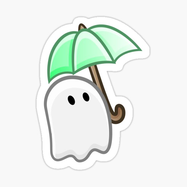 Looks Like Rain Sticker