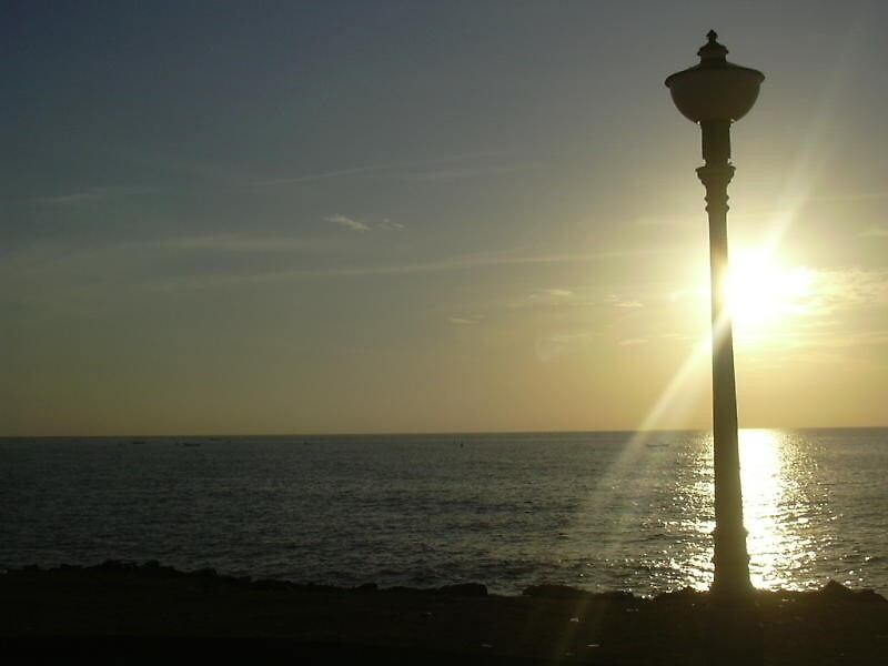 light up by sun by pugazhraj