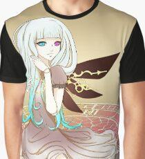 Porcelain Graphic T-Shirt
