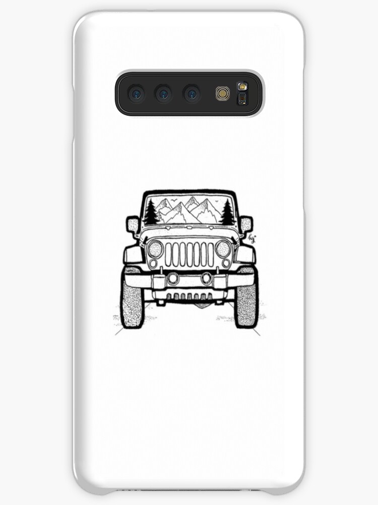 «Jeep Adventure» de irish.kate art