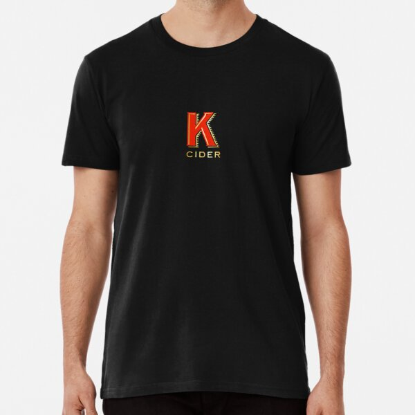 K Cider of Primrose Chill Premium T-Shirt