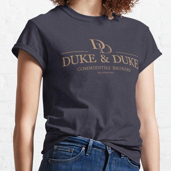 Duke & Duke - Handelsplätze Classic T-Shirt