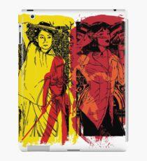 Tarantino Babes iPad Case/Skin