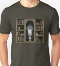 Library of Life T-Shirt