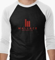 Blade Runner 2049 - Wallace Corporation Men's Baseball ¾ T-Shirt