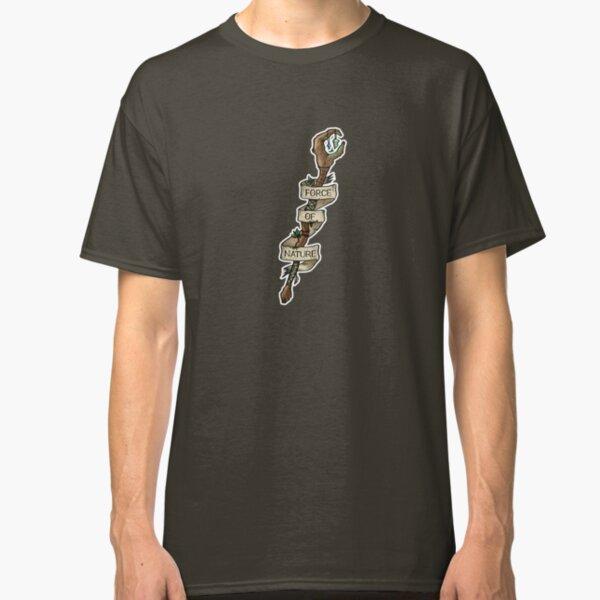 Druid - Force Of Nature Classic T-Shirt