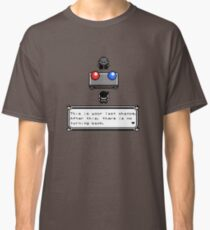 The Easiest Choice Classic T-Shirt