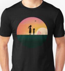 Infinite Number of Universes. T-Shirt