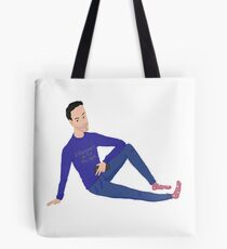 Astronomers Do It In The Dark Tote Bag