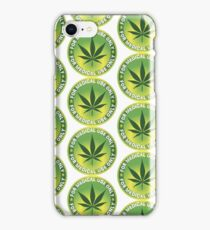 For Medical Use Only iPhone Case/Skin