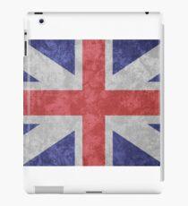 Britain iPad Case/Skin
