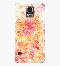 Gerbera Daisies Case/Skin for Samsung Galaxy